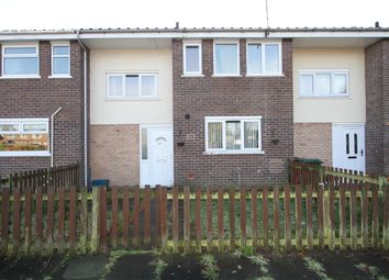 Thumbnail 3 bed terraced house to rent in Wyndham Road, Chester, Cheshire