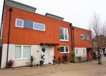 Thumbnail 4 bed semi-detached house for sale in Duke Of York Way, Maidstone