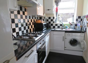 Thumbnail 1 bed terraced house for sale in Gorse Close, Crawley