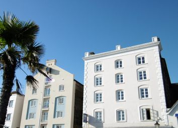 Thumbnail 2 bed flat to rent in Rowes Warehouse, Castle Street, Poole