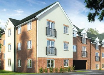 Thumbnail 2 bed flat for sale in Aldykes, Hatfield, Hertfordshire