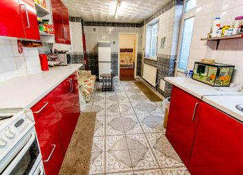 Thumbnail 3 bedroom end terrace house for sale in Taverners Road, Peterborough