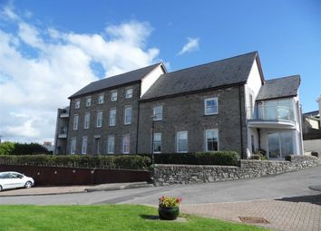 Thumbnail 4 bedroom flat for sale in Plas Caradog, Caradog Court, Ferryside