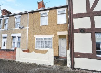 Thumbnail 3 bedroom terraced house for sale in Morris Street, Swindon