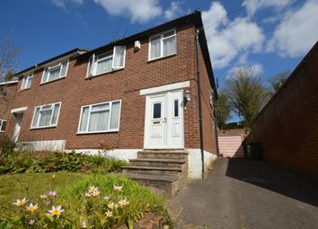 Thumbnail 4 bed semi-detached house to rent in Arnison Avenue, High Wycombe, Bucks