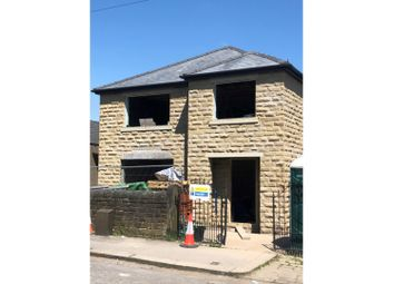 Thumbnail 4 bedroom detached house for sale in Warneford Road, Huddersfield
