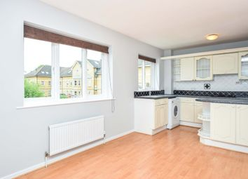 Thumbnail 1 bed flat for sale in Hornbeams Rise, Friern Barnet