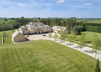 Lidstone, Chipping Norton, Oxfordshire OX7. 10 bed detached house