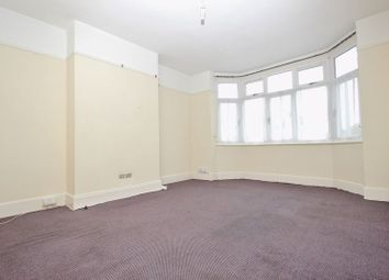 Thumbnail 1 bed flat to rent in Green Road, Winton, Bournemouth