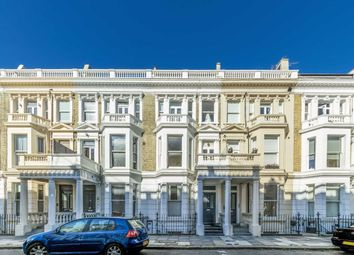 Thumbnail 3 bed flat for sale in Fairholme Road, London
