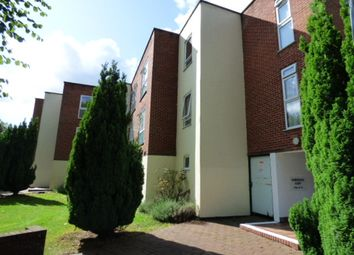 Thumbnail 1 bed flat for sale in Sambrooke Court, Abbey Road, Bush Hill Park