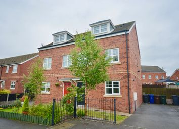 Thumbnail 3 bed semi-detached house for sale in Brook Close, Grimethorpe