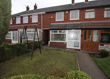 Thumbnail 3 bed property to rent in Farcroft Avenue, Radcliffe, Manchester