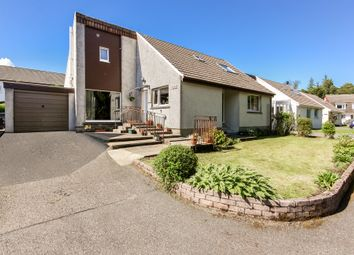 Thumbnail 4 bed detached house for sale in Pulpit Rock, Oban