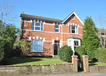 Thumbnail Studio to rent in Woodlands Road, Redhill, Surrey