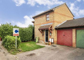 3 bed semi-detached house for sale in Century Avenue, Oldbrook, Milton Keynes MK6