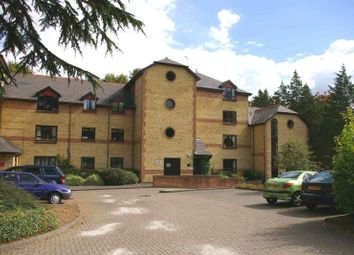 Thumbnail 1 bedroom flat to rent in Brooklands Court, Hatfield Road, St. Albans