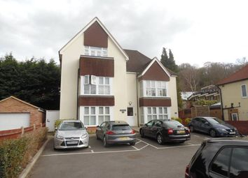 Thumbnail 2 bed flat to rent in Mickelfield Road, High Wycombe