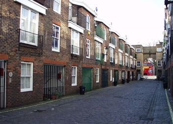 Thumbnail 3 bedroom terraced house to rent in Elgin Mews North, London