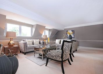 Thumbnail 2 bed flat to rent in Hampstead Heights, Fitzjohns Avenue