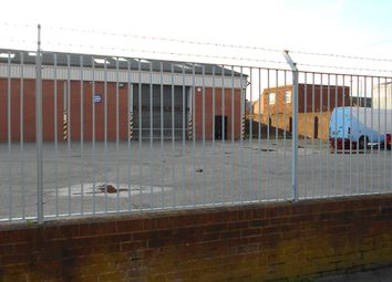Thumbnail Industrial to let in Acorn Street, Willenhall
