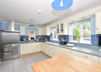 Thumbnail 4 bed detached house for sale in Waterside Drive, Chichester, West Sussex