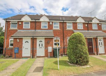 Thumbnail 2 bedroom terraced house to rent in Waveley Road, Coventry