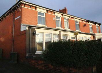 Thumbnail 3 bedroom end terrace house for sale in Tulketh Brow, Ashton-On-Ribble, Preston