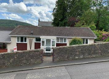 Thumbnail 3 bed semi-detached bungalow for sale in Mossilee, Galashiels
