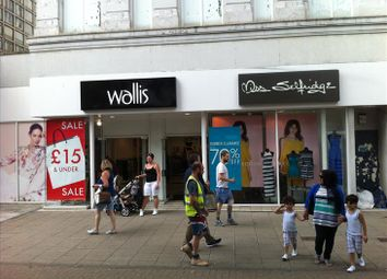 Thumbnail Retail premises to let in 159-161, Commercial Road, Portsmouth