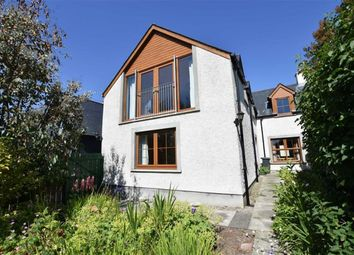 Thumbnail 3 bed end terrace house for sale in Main Street, Golspie, Sutherland