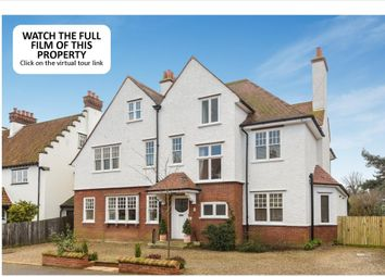 Thumbnail 6 bedroom detached house for sale in Alexandra Road, Sheringham