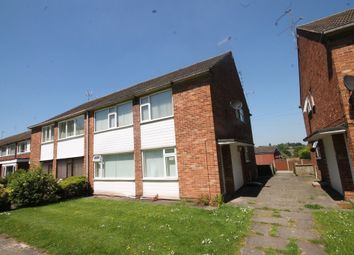 Thumbnail 2 bedroom maisonette for sale in Greendale Road, Coventry