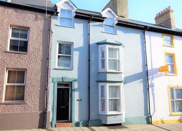 Thumbnail 1 bed flat to rent in Bridge Street, Aberystwyth