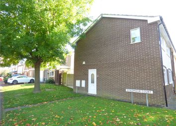 Thumbnail 1 bedroom flat for sale in Stadmoor Court, Chellaston, Derby