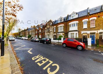 Thumbnail 1 bed flat for sale in Maygrove Road, West Hampstead