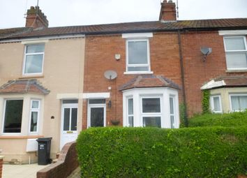 Thumbnail 3 bed property to rent in St. Michaels Road, Yeovil
