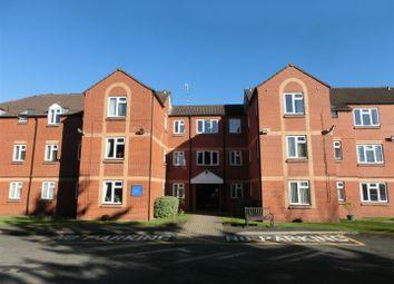 Thumbnail 2 bed flat for sale in Oak Tree Court, Pembroke Way, Hall Green, Birmingham