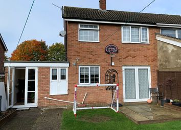 Thumbnail 3 bedroom property for sale in Whaddon Way, Bletchley, Milton Keynes