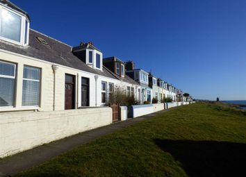 Thumbnail 2 bed terraced house for sale in Miller Terrace, St Monans, Fife