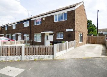 Thumbnail 4 bed town house for sale in Rossefield Place, Bramley, Leeds