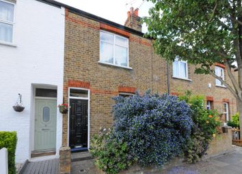 Thumbnail 2 bed terraced house to rent in Ridley Avenue, London