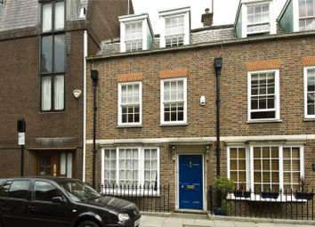 Thumbnail 4 bed terraced house to rent in Yeomans Row, Knightsbridge