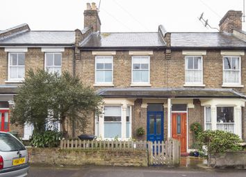 Thumbnail 2 bed terraced house for sale in Woodlands Road, London