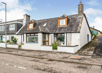 Thumbnail 3 bed semi-detached house for sale in Saltburn, Invergordon, Highland