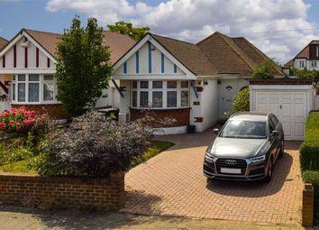 2 bed detached bungalow for sale in Newbury Gardens, Stoneleigh, Surrey KT19