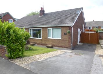 Thumbnail 2 bed semi-detached bungalow for sale in St Davids Road, Leyland