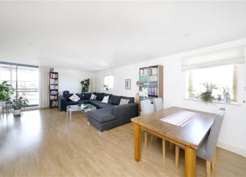 Thumbnail 2 bed flat to rent in Galaxy Building, Westferry Road, London