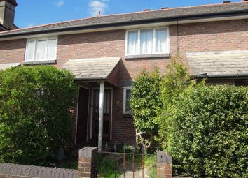 Thumbnail 3 bedroom terraced house for sale in Alma Road, Portswood, Southampton