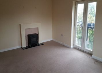 Thumbnail 2 bed flat to rent in Swaffham Court, Romford